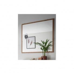Spiegel Wandspiegel Garderobenspiegel ARSENAL Artisan Eiche Nb. ca. 85 x 85 cm