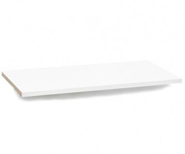 1x Einlegeboden Fachboden Zusatzfachboden für OHS722X4-120 Ohio weiss Art.Nr....