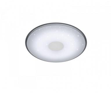 628513001 SHOGUN LED Deckenleuchte Deckenlampe 30 Watt dimmbar ca. 42 cm