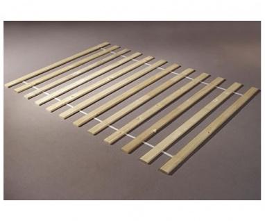 32-140-09-J Rollrost, Rolllattenrost, Lattenrost 140 x 200 cm
