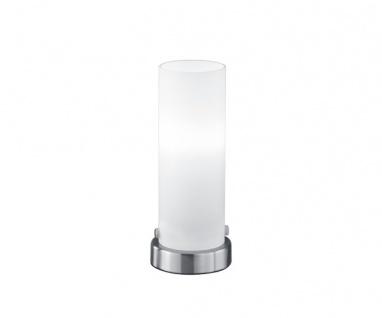 574090107 LED Touch - Tischleuchte Nachttischleuchte 1x E14 4 W On/Off Touch