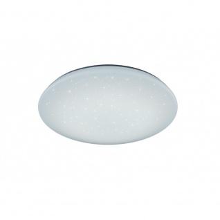 676010100 FUJI LED Deckenleuchte Lampe 40 W max. 3800 Lm, ca. 74 cm Durchmess...