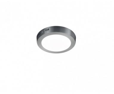 657011207 CENTO SMD LED 17 cm Durchmesser Deckenleuchte Deckenlampe 11 Watt