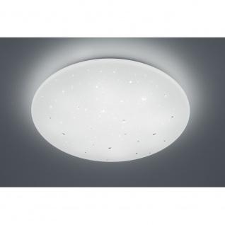 R62732800 ACHAT LED Deckenleuchte Deckenlampe Starlight Effekt 11, 5 Watt ca. ...