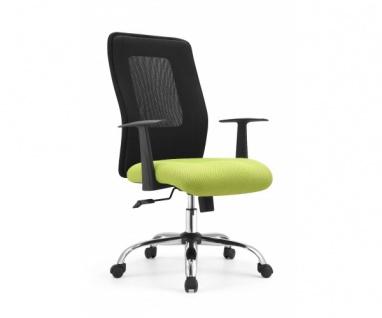 60180GS7 Chester grün Drehstuhl Bürostuhl Chester für Büro & Jugendzimmer