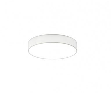 621912401 LUGANO LED Deckenleuchte Deckenlampe 22 Watt weiss