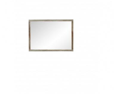 3064DD50 Bonanza Driftwood / grau Spiegel Garderobenspiegel Wandspiegel ca. 9...