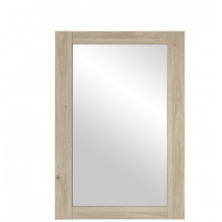 Spiegel Garderobenspiegel Wandspiegel 30-91H-H50 FINCA Jackson Eiche Nb.