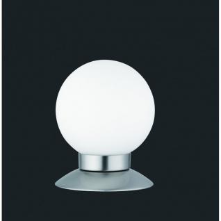 R52551907 LED PRINCESS weiß Tischlampe Nachttischleuchte Tischleuchte Touch m...