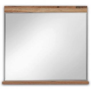 Spiegel Wandspiegel Garderobenspiegel ca. 80 x 75 x 15 cm PRATO