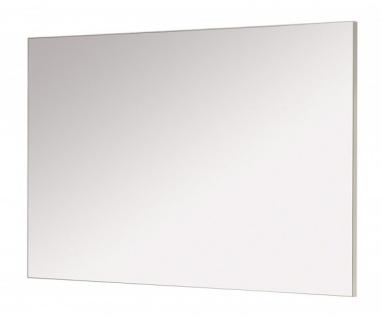 3771-84 Topix weiss Spiegel Garderobenspiegel Wandspiegel ca. 87 cm