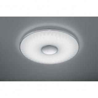 629010101 LOTUS 45 W LED Deckenleuchte Deckenlampe Nachtlicht Fernbedienung d...