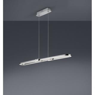 373710207 ROMULUS LED Pendelleuchte Deckenleuchte Lampe ausziehbar 1x 26 W Sw...