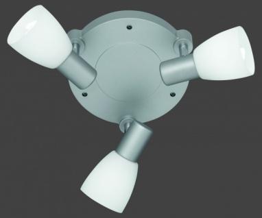 R82223987 LED Rondell Deckenleuchte Deckenlampe 18 cm Durchmesser weiss