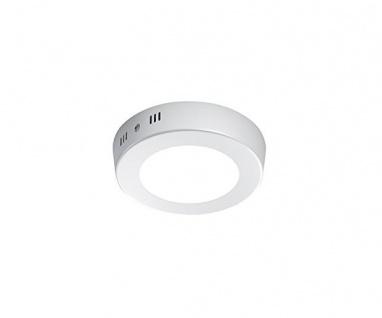 657010601 CENTO 12 cm Durchm. SMD LED Deckenleuchte Deckenlampe 5 Watt