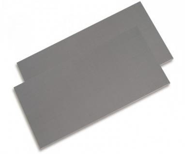 918 Einlegeboden Fachboden 100 cm 2er Set