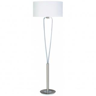 400200107 PARIS LED Stehleuchte Standleuchte Deckenfluter ca. 160 cm Trio Leu...
