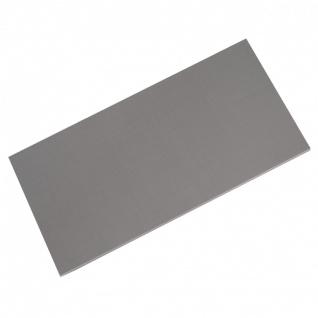 002967 Einlegeboden ca. 87 x 50 cm GRAU Gross für Sprint Kleiderschrank und S...