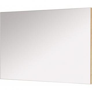 3921-243 CASTERA Navarra Eiche Nb. Spiegel Garderobenspiegel Wandspiegel ca. ...