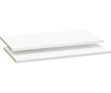 2er Set Einlegeböden Fachböden Zusatzfachböden für 1734 Landwood 13 Art.Nr. 1...