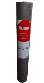 25m² Butler WEED PROTECT 110g/m2 grau, 1 x 25m