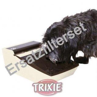 Ersatzfilter für Trixie Cool Fresh Wasserautomat