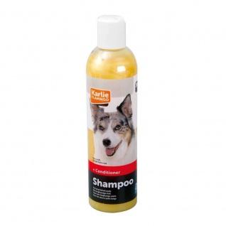 Karlie Flamingo Shampoo und Conditioner 2 in 1 - 300 ml