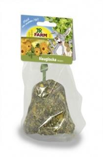 JR Farm Heuglocke Blüten 125g