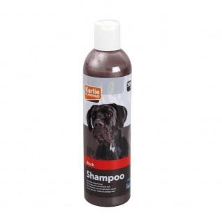 Karlie Flamingo Shampoo für schwarzes Fell - 300 ml