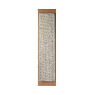 Trixie Kratzbrett 60 x 11 cm - Grau