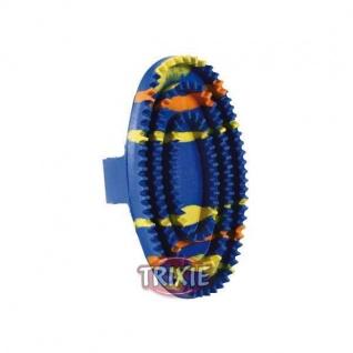 Trixie Massagestriegel mit Handschlaufe