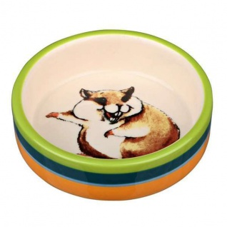 Trixie Keramiknapf Maus/Hamster