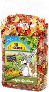 JR Farm Nager-Gemüse - 150 g