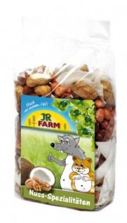 JR Farm Nuss-Spezialitäten 200 g