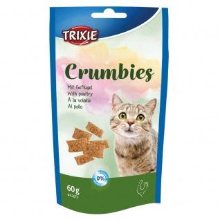 Trixie Crumbies mit Geflügel - 60g