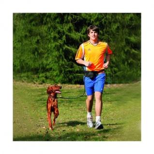 Karlie Doggy-Joggy Joggingleine