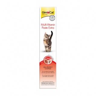 GimCat Multi-Vitaminpaste extra - 50g