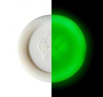 West Paw Mini Zisc - 17 cm - Leuchtend/Glow