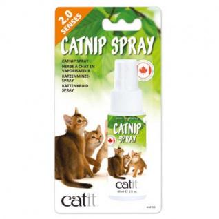 Catit Catnip Spray - 60 ml