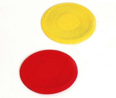 Karlie Latex-Frisbee PEEWEE - 2er Set, 13 cm