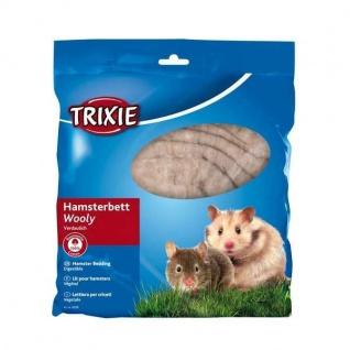 Trixie Wooly Hamsterbett, 100 g