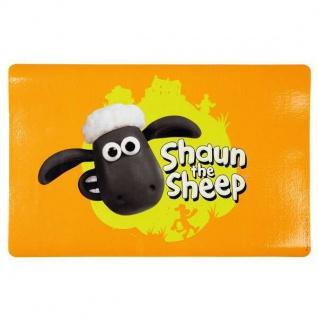 Trixie Napfunterlage Shaun das Schaf