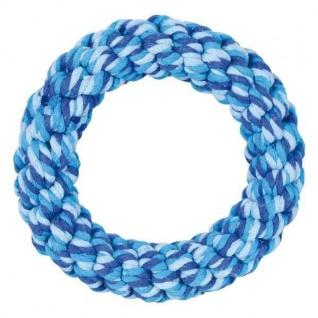 Trixie Denta Fun Tau-Ring - 14 cm