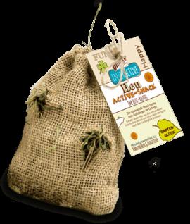 Bunny Heu Active-Snack Lieblingsgemüse 30g