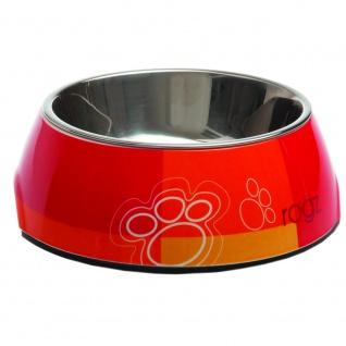 ROGZ Bubble Bowlz Tango Paws, 160 ml