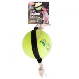 Karlie Flamingo ACTION BALL Tennisball - 15 cm