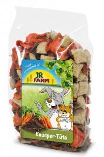 JR Farm Knusper-Tüte 150 g