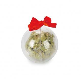 Beeztees Weihnachtskugel Catnip Snack 45 g
