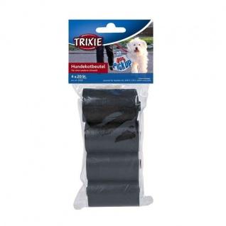 Trixie Hundekot-Beutel - 4 x 20 Beutel