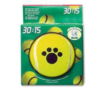 Karlie Tennisball BIG BOBBLE - 13 cm